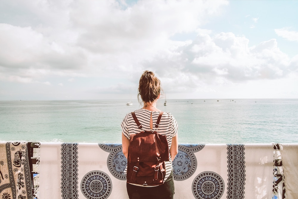 Female-Only Social Network Supports Solo Travelers