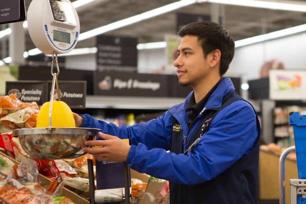Walmart Plans To Offer Grocery Delivery With Postmates