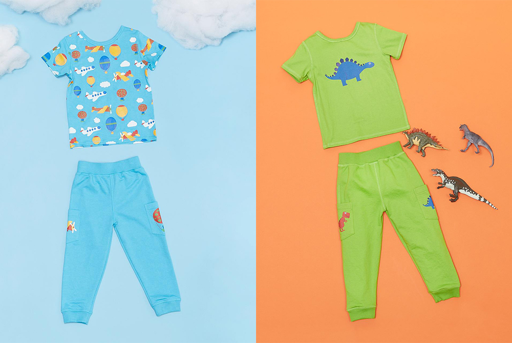 Zappos Adaptive And PBS Kids Launch Autism-Friendly Clothing Line