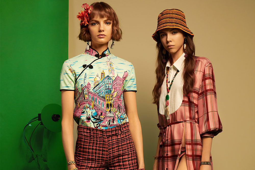 Zara Shoppers Can Now Buy Through An AR App