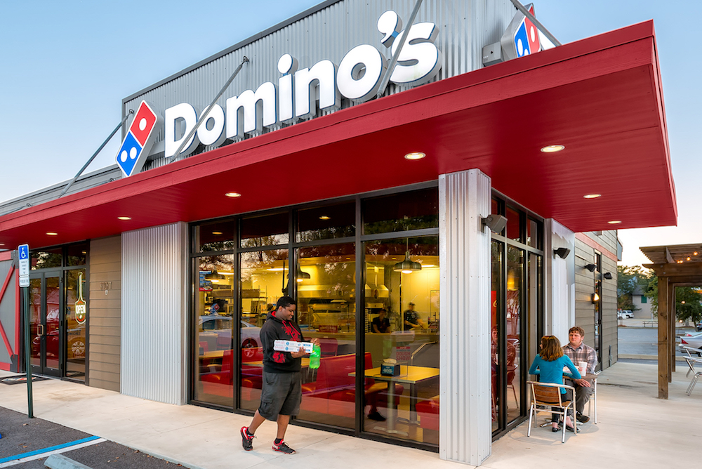 Domino's AI Bot Is Answering Store Phones