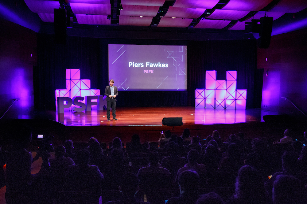 6 Key Takeaways From PSFK's CXI 2018 Conference