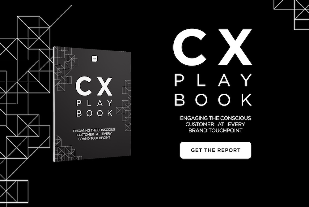 PSFK Launches The CX Playbook