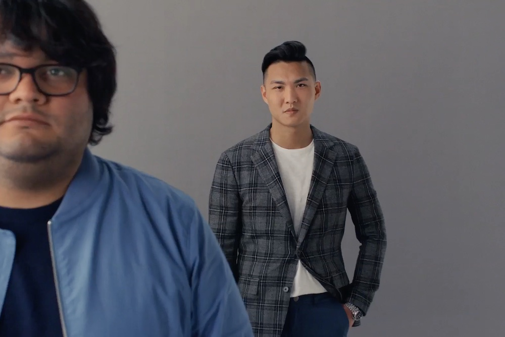 Bonobos Uses 172 Models To Reflect Inclusive, Multi-Fit Fashion