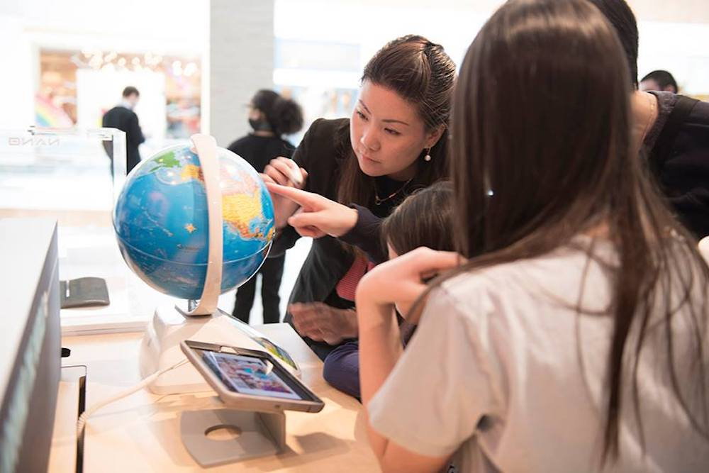 Brookstone's New Discovery Program Showcases Indie Products