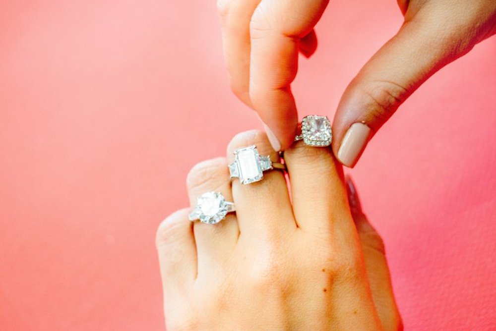 DTC Jewelry Company Uses Instagram To Sell Diamonds