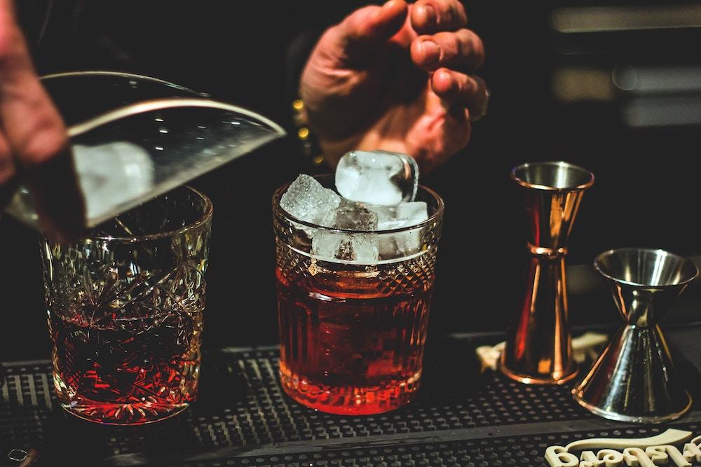 How Beverage Companies Are Leveraging Unique Experiences