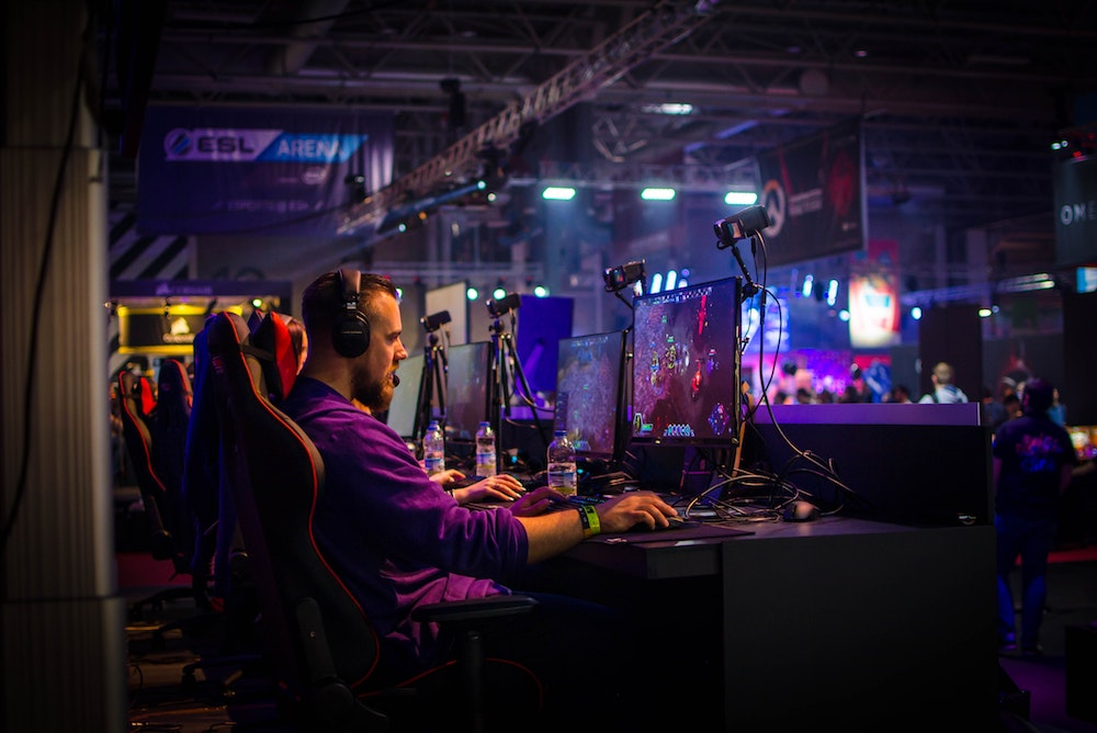 eSports Fans Can Now Watch And Compete At Sea