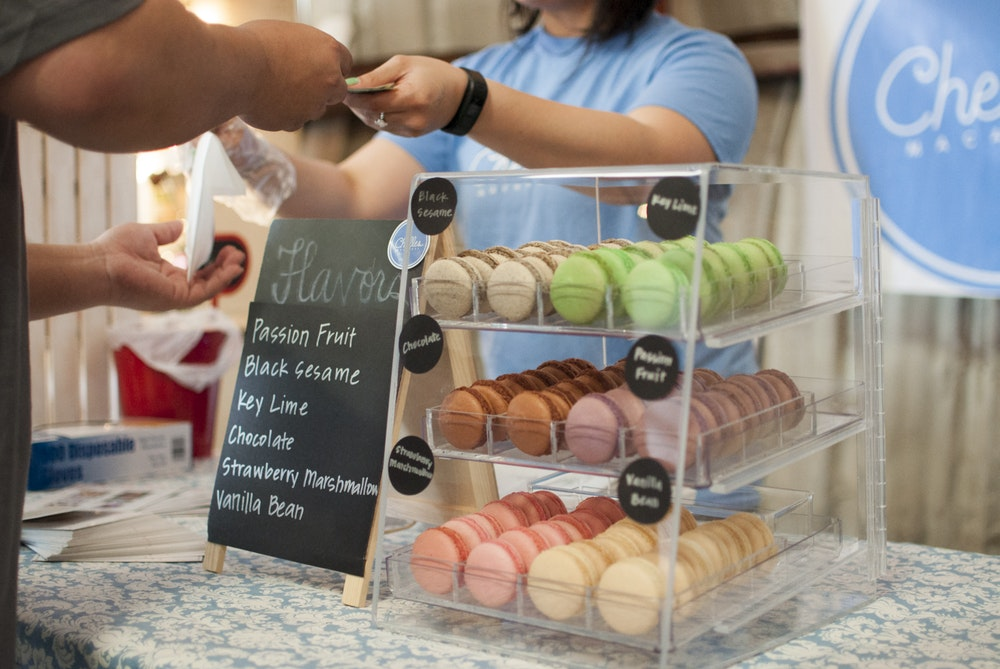 Small Businesses Revamp The Retail Scene At Baltimore Airport