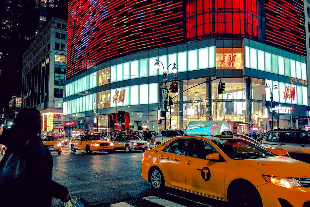H&M Digs Into Big Data From Returns And Receipts To Boost Store Sales