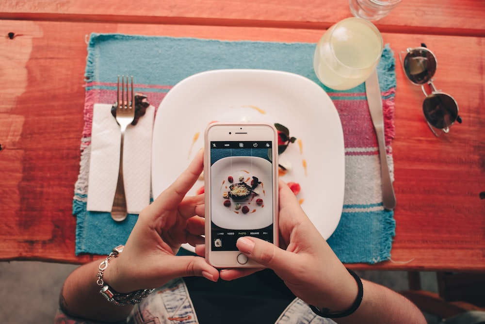 Diners Get Instant Access To Restaurant Bookings On Instagram