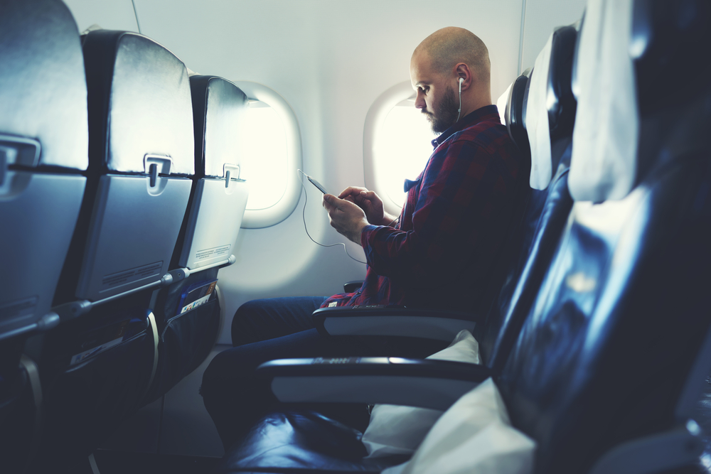These Interactive Stories Help Relieve Travelers' Anxieties