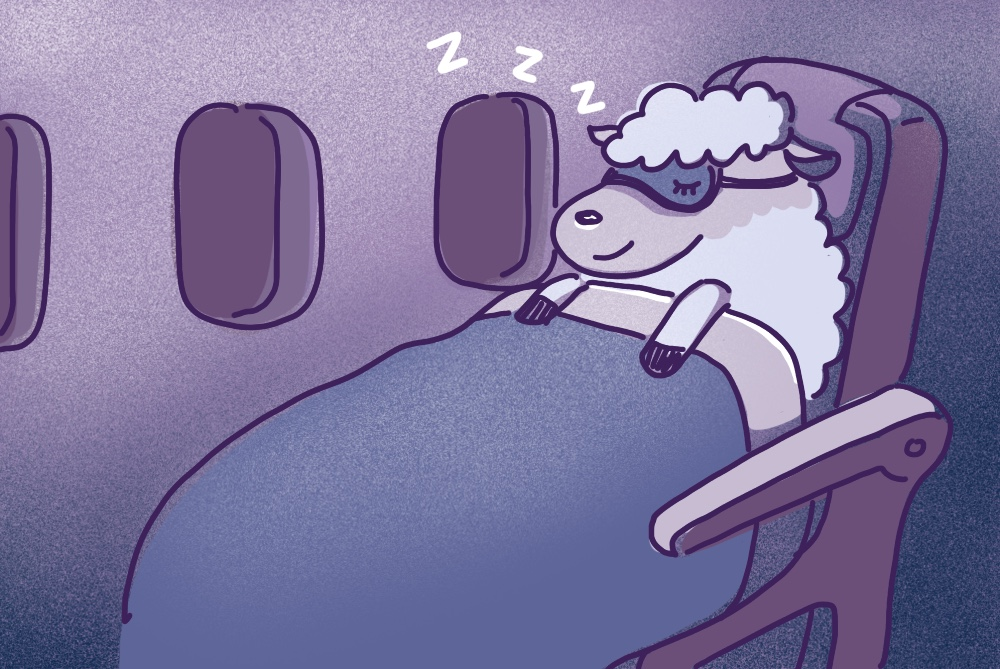 How Brands Are Selling Sleep As A Luxury Travel Amenity