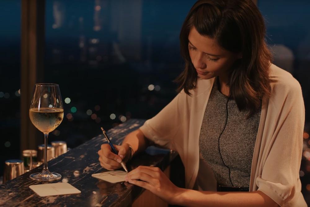 Marriott's New Campaign Focuses On How Millennials Define Work