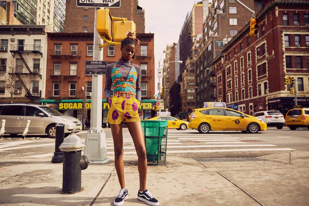 Sustainable Fashion Platform Pre-Sells Designer Collections