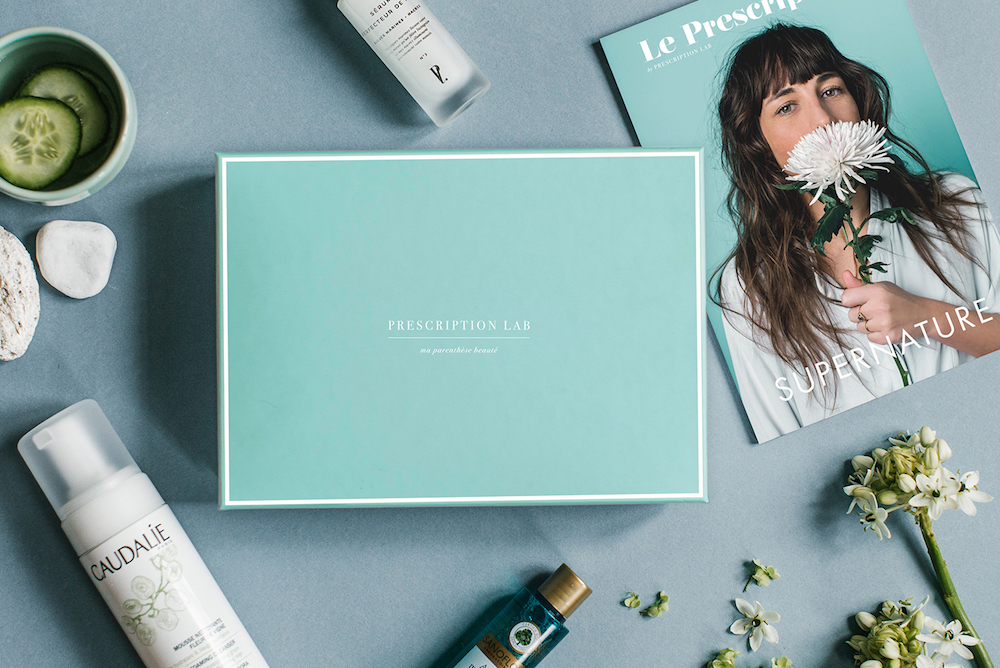 Beauty Box Brings Subscribers Seasonal And Luxury Products