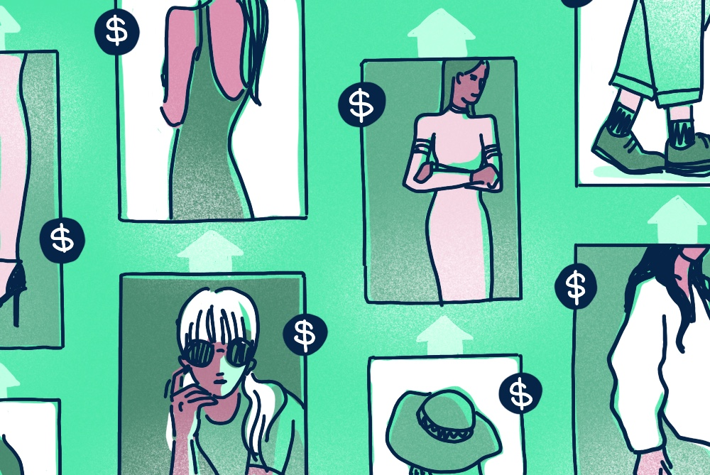 Everyday Consumers Can Monetize Posts With Visual Shopping App