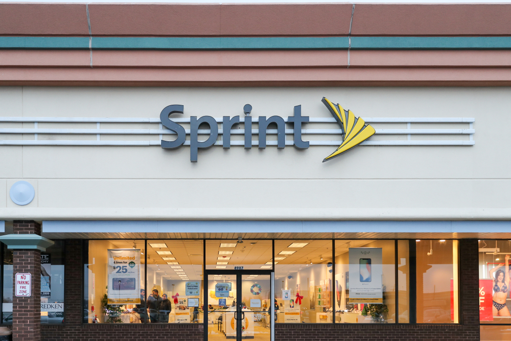 Sprint's IoT Marketplace Aims To Give Small Businesses A Seamless Experience