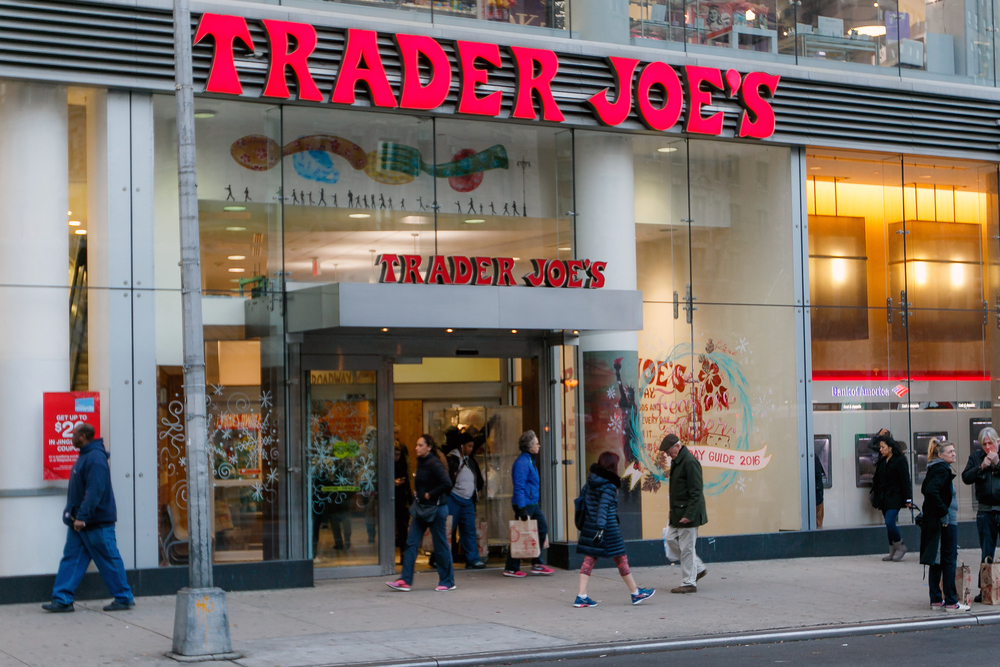 Trader Joe's Podcast Takes Consumers Inside The Business