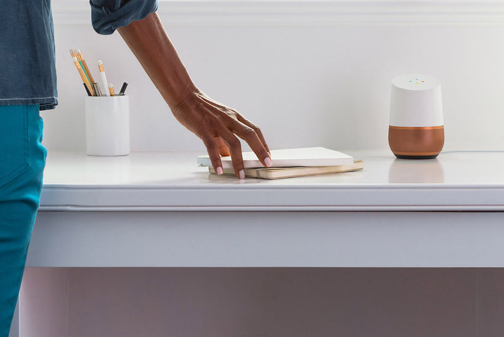 How Voice Is Streamlining Online Orders