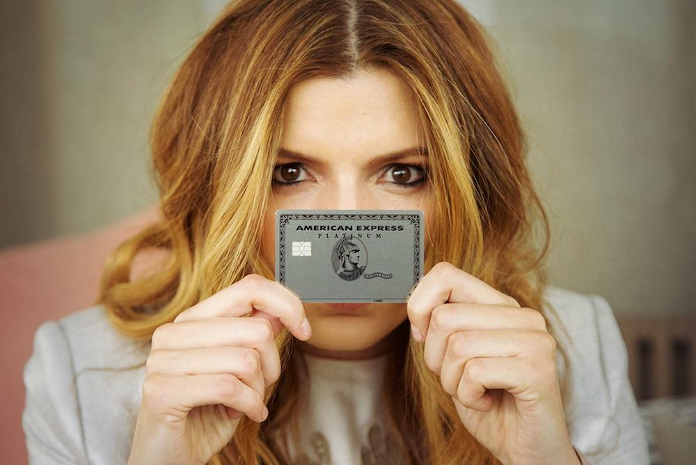 Amex Made (And Destroyed) An Exclusive Movie For Platinum Cardholders