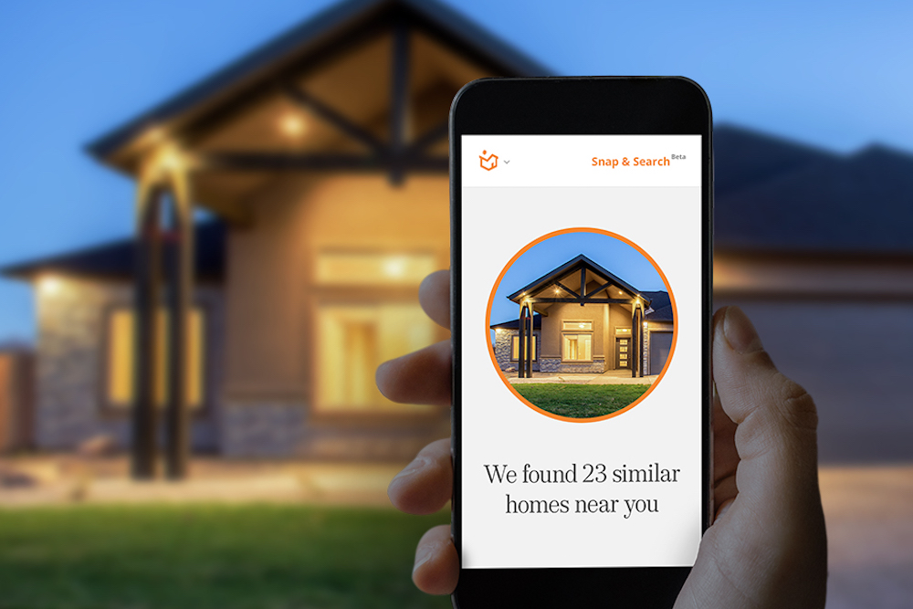 Visual And Group Search Make The Home-Buying Experience Easier