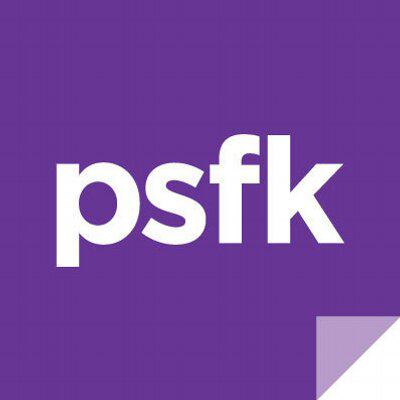 PSFK - The Retail + CX Innovation Intelligence Platform