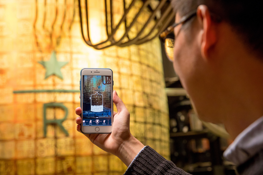 How Brands Are Enriching The Product Experience With Augmented Reality