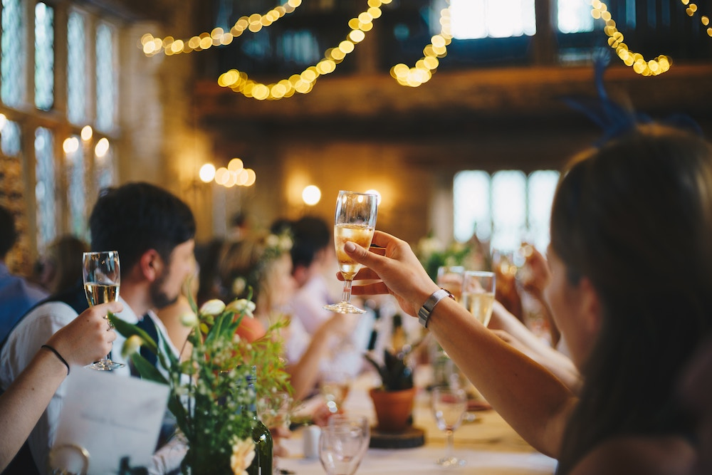 Aldi Makes Things Cheaper For Cash-Strapped Weddings With Online Wine Guide