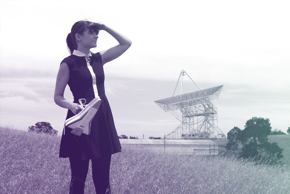 Podcast: How NASA Invents The Future
