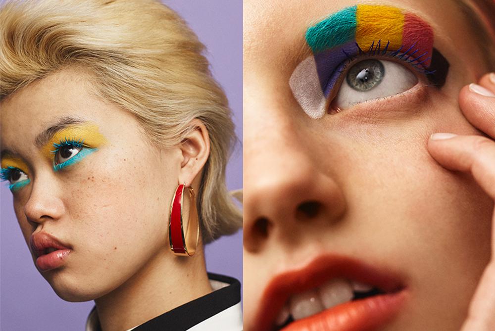 Crayola Makeup Line Draws Out Shoppers' Sense Of Nostalgia