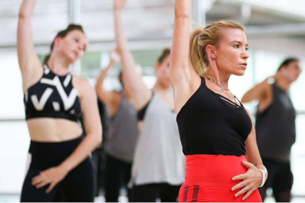 Westin Hotels To Offer Guests A Curated Fitness Program