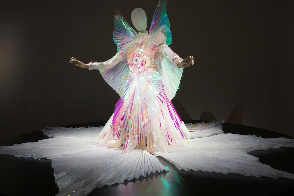 Gucci's Revamped Store Experience Will Display Björk Dresses In First Exhibit