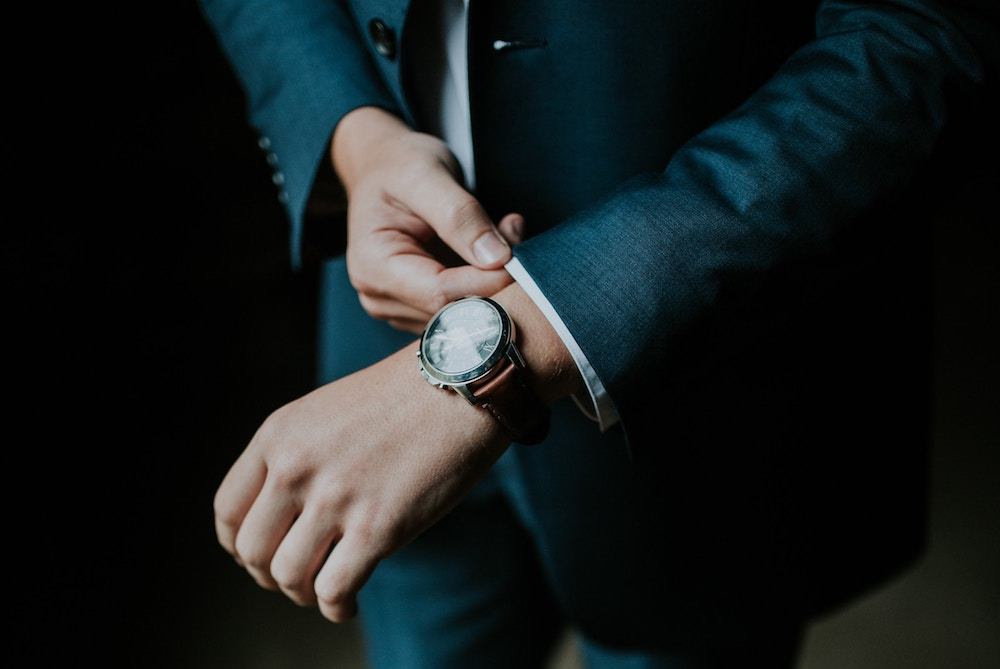Luxury Watch Guide Provides Access To Personal Shopping Assistants