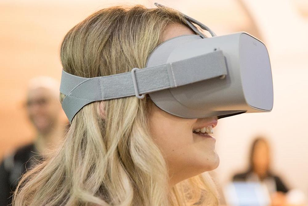 Oculus T.V. Lets Viewers Watch Shows And Movies In VR Anywhere, Anytime