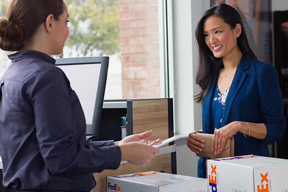 FedEx Simplifies How Merchants Process Returns