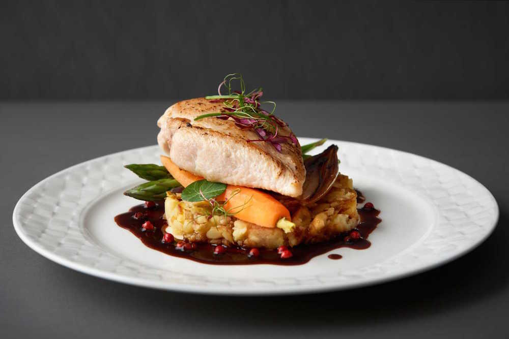 Qatar Airways Elevates In-Flight Dining With Farm-To-Table Approach