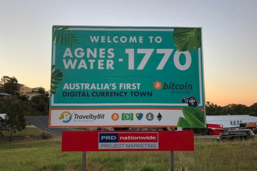 Queensland Is Transforming Into A Crypto-Friendly Tourism Destination