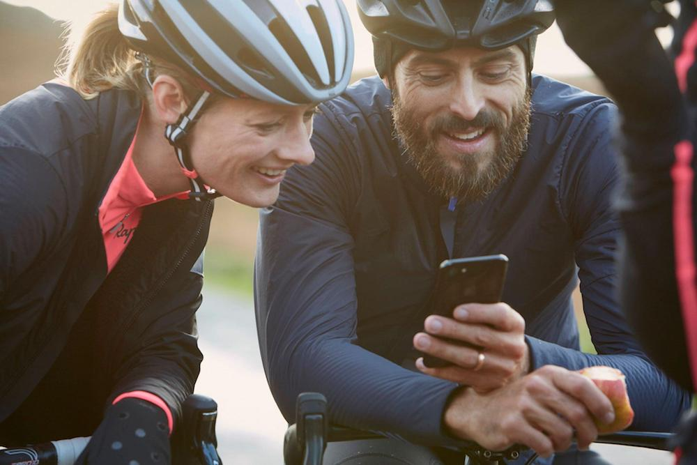 Rapha Engages Cyclists With Community-Driven App