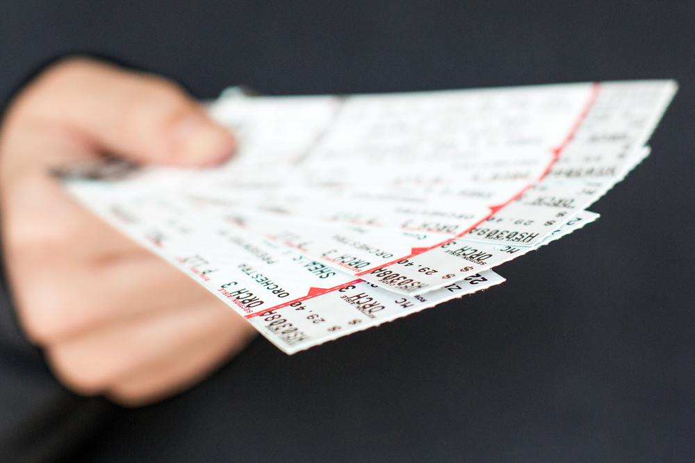 SeatGeek Is Selling Tickets Directly To Followers On Snapchat