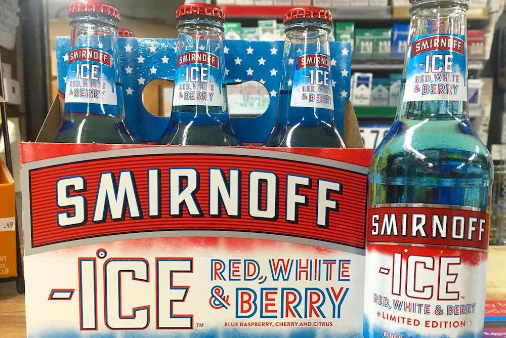Smirnoff Ice Will Extend Fourth Of July Weekend For Select Lucky Americans