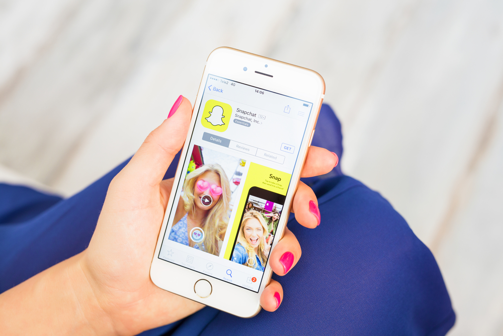Snapchat's Docu-Series Will Place Viewers In Its Shows In AR