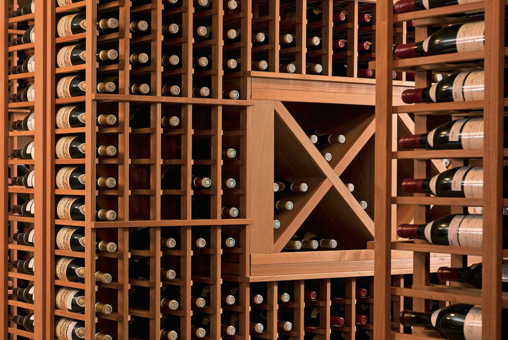 Wine Enthusiasts Can Buy A Full Cellar With Sotheby's Curated Service
