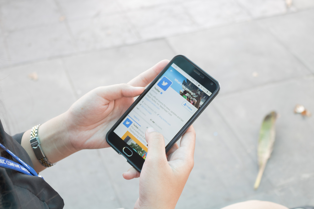 Twitter's Latest Updates Bring Users News Based On Their Interests