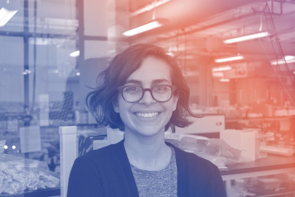 Pioneer Of Humanability: Christina Agapakis
