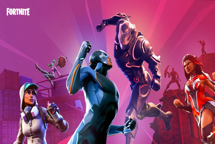 Fortnite Features User-Generated Films In Its Video Games