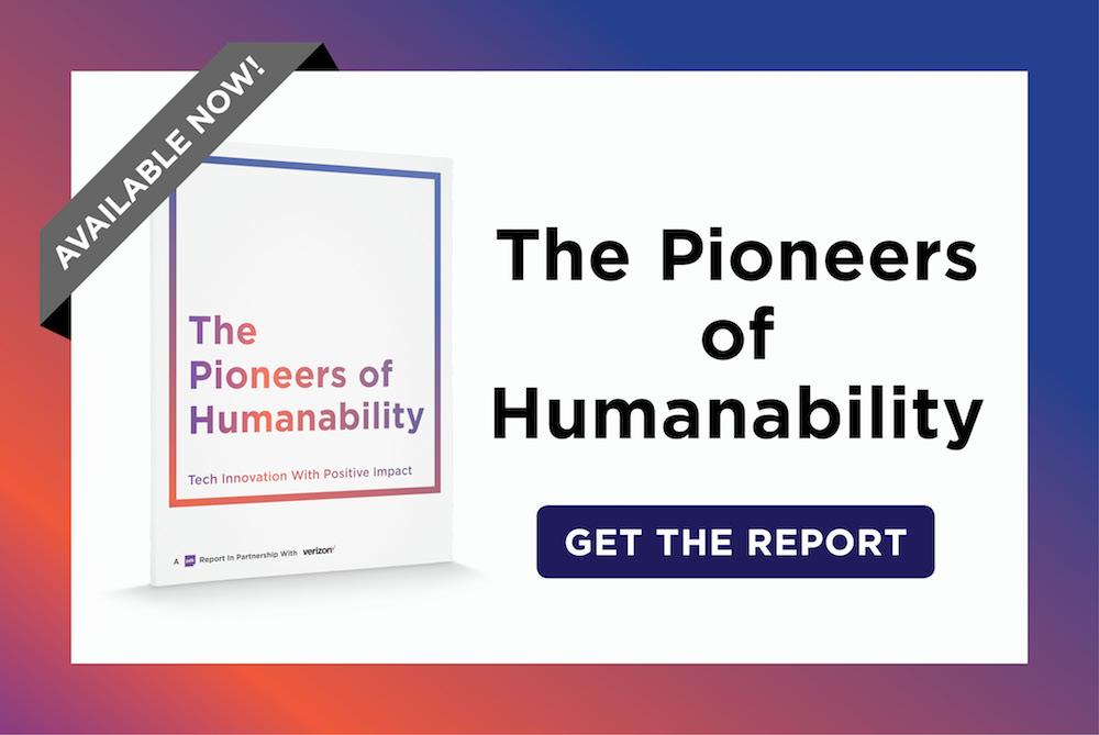 PSFK Introduces The Pioneers Of Humanability