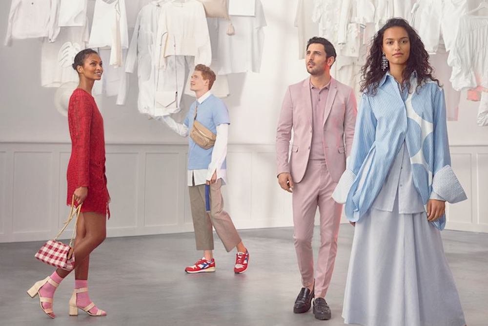 H&M Launches Its Own Outlet-Like Marketplace, Curating Fashion For Shoppers