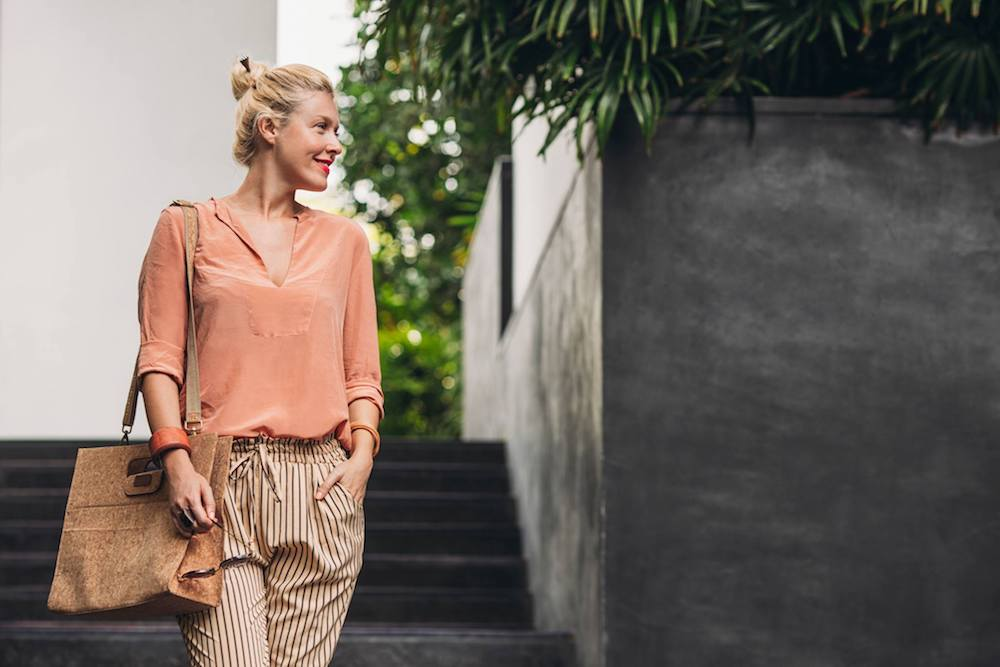 On-Demand Personal Shopping Service Provides Users Styling Options Via Text