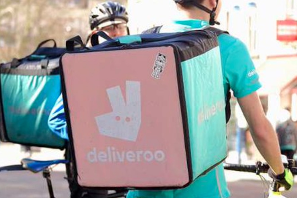 Deliveroo's Shared Paris Kitchen Offers Customers Delivery From Eight Restaurants